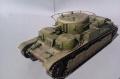 Hobby Boss 1/35 Т-28 обр.1936г. - Советский средний танк