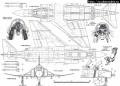 Обзор Hasegawa 1/72 F-4К/M Phantom ll