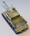 Звезда 1/72 ИСУ-152 Берлин 45-го.