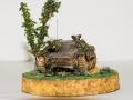 UM 1/72 Hetzer-Starr tank hunter