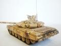 Revell 1/72 Т-90СА Бишма - основной танк индийской армии