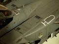 Academy 1/72 F-15E Eagle на а.б.Aviano 1999г.