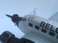 Italeri 1/72 Junkers Ju-52-3М авиакомпании Sabena