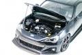 Subaru BRZ (Tamiya) + S-Craft (Hobby Design)  1/24