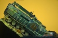 Dragon 1/72 AAVR7A1 - Купание амфибии