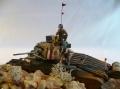 Tamiya 1/35 Matilda Mk III - Аленький цветочек