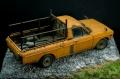 Hasegawa 1/24 1973 Nissan Sunny truck