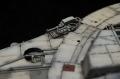 FineMolds 1/72 Millennium Falcon