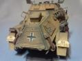 Tamiya 1/35 Sd. Kfz. 222 DAK