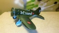 Ark-Models 1/48 И-16 по мотивам самолета Б. Сафонова
