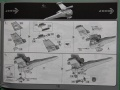 Обзор Bandai 1/48 X-Wing Straighter moving edition