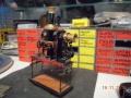 Масштабная действующая модель 1/5 Kinematodor №740 - Волшебный фонарь