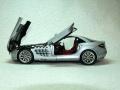 Tamiya 1/24 Mercedes-Benz SLR McLaren