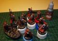 Skitarii Rangers Adepts Mechanicus - Warhammer 40K