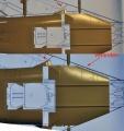 Обзор Hasegawa 1/72 EF-111 Raven Mountain Home AFB