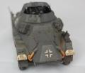 Tamiya 1/35 Sd.Kfz. 222