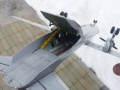 Amodel 1/72 Ан-26 ВВС Украины