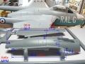 Xtrakit (MPM) 1/72 D.H. 100 Vampire FB Mk.5 RAF Service