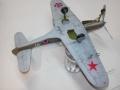 Eduard 1/48 P-39 Airacobra