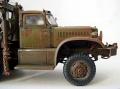 Mirror Models 1/35 U.S. Diamond T 969A Wrecker Hard Top cab