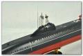 HobbyBoss 1/350 АПЛ К-414 Святой Даниил Московский проекта 671 РТМ(К)