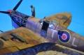 HobbyBoss 1/32 Supermarine Spitfire Mk.Vb/Trop