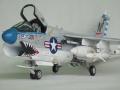 Hasegawa 1/48 A-7E Corsair ll VA- 93 U.S.S. MIDWAY