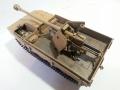Dragon 1/35  7.5 cm PaK 40/4 auf RSO
