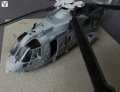 Italeri 1/72 Agusta-Westland AW-101 Merlin TTI
