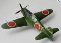 Hasegawa 1/72 Mitsubishi J2M3 Raiden