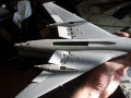 Modelsvit 1/72 Ту-22КД