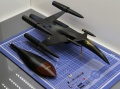Самодел 1/72 Мек-Кемет - Носитель Супербомбы
