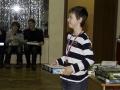 Выставка-конкурс детского стендового моделизма. Москва, 2015