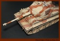 Звезда 1/35 Tiger I Ausf. E early