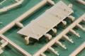 Обзор Meng-Model 1/35 Merkava 3D Late LIC