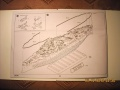 Ообзор Trumpeter 1/350 USS Texas BB-35