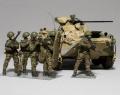Tankograd + AriaMaster 1/72 БТР-82А (аэр.Бельбек, 2014)