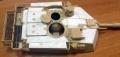 Tamyia 1/35 M1A2 Sep Abrams Tusk II