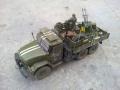 ICM 1/35 ЗиЛ-131