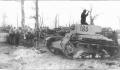 Конверсия 1/35 Экранированный Т-26 из под Ленинграда