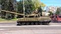 Trumpeter 1/35 Т-64БВ - Батальон Восток, Донецкая Народная Республика.