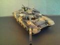 Звезда 1/72 Т-90А дубль два.