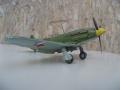Trumpeter 1/32 МиГ-3 - Истребитель А.И.Покрышкина