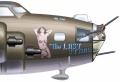 Обзор DK Decals 1/72 B-17 Flying Fortress in the Pacific