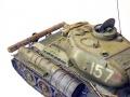 Звезда 1/35 Т-34-85 - Августовский шторм или Тагил на Дальних берегах