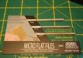 Обзор HobbyElements MicroFlat Files