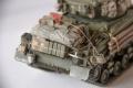 D-corporation 1/35 Танк Sherman M4A3E8