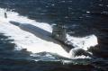 Микромир 1/350 USS Lafayette (SSBN-616)