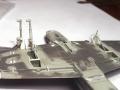 Italeri 1/72 Henschel Hs129B-2 Panzerjager