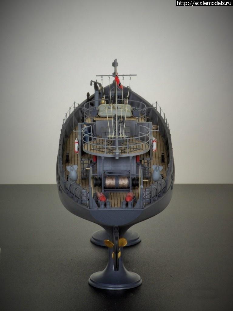 Зрительское голосование ГБ Флот-4 - Масштаб 1/144 и крупнее Закрыть окно